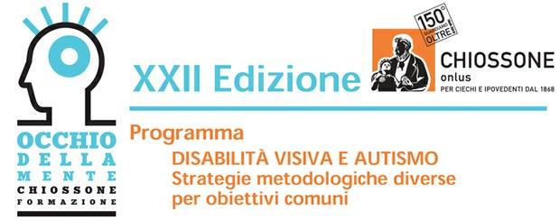 Disabilità visiva e autismo: strategie metodologiche comuni per obiettivi diversi