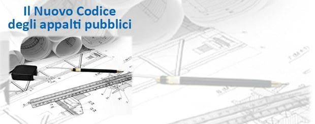Il Nuovo Codice  degli appalti pubblici