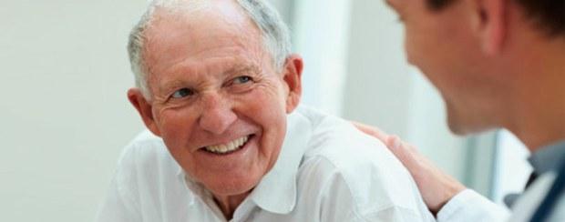 Il paziente fragile urologico: gestione condivisa con il geriatra