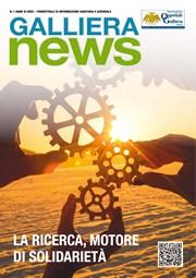GN - n.1 2020 copertina