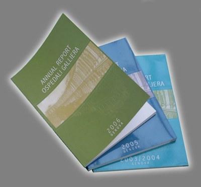 Annual report 2003-2006
