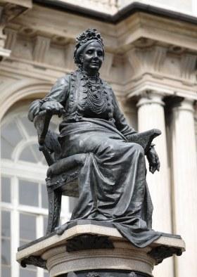 Il Monumento alla Duchessa