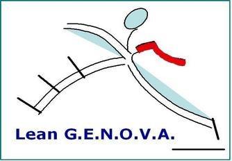 Logo Lean GENOVA