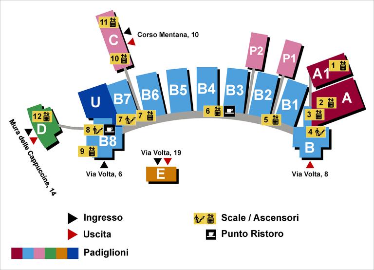 Cartina 2021