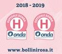 Bollini rosa 2018