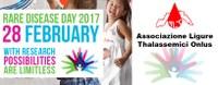 10ª Giornata Mondiale delle Malattie Rare