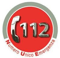 112 NUE Liguria