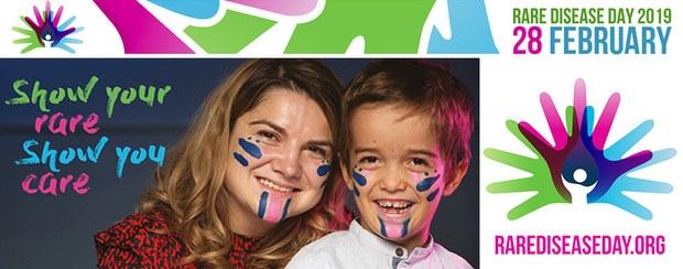 12ª Giornata Mondiale delle Malattie Rare