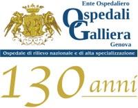 """""""130 anni del Galliera in 130 immagini"""""""