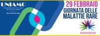 13ª Giornata Mondiale delle Malattie Rare