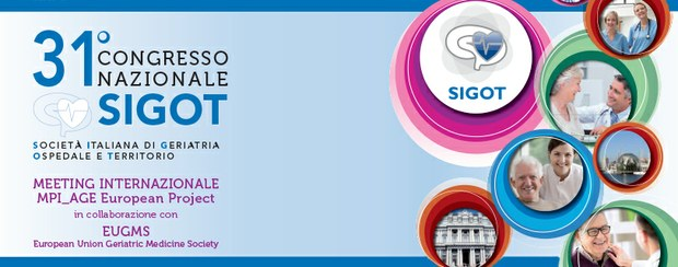 31° Congresso nazionale SIGOT