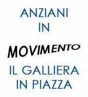 Anziani in movimento - Il Galliera in piazza