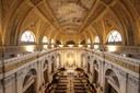 Domenica 29 maggio alle ore 10:00 verrà celebrata la Santa Messa presso la Cappella Sant'Andrea, seguirà la processione nei corridoi dell'Ospedale tra le ore 11:00 e le ore 12:00.