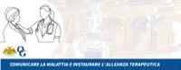 Comunicare la malattia e instaurare l'alleanza terapeutica