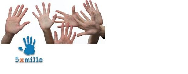 Il tuo contributo 5x1000 a solidarietà e ricerca