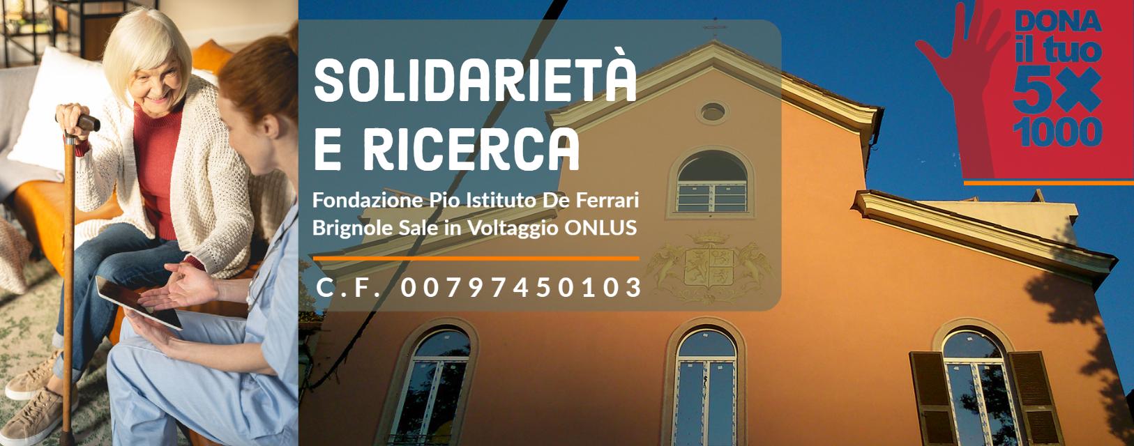 Dona il 5X1000