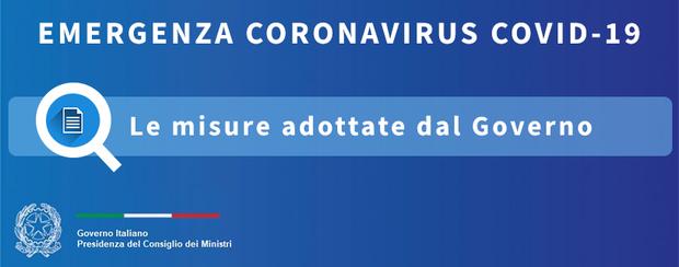 Covid - 19  Informazioni