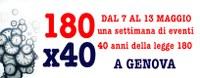 Evento al Galliera per i 40 anni della legge 180