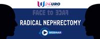 Face to face: Radical Nephrectomy