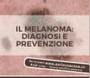 Il melanoma: diagnosi e prevenzione