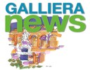 E' disponibile on line il nuovo numero del magazine Galliera News