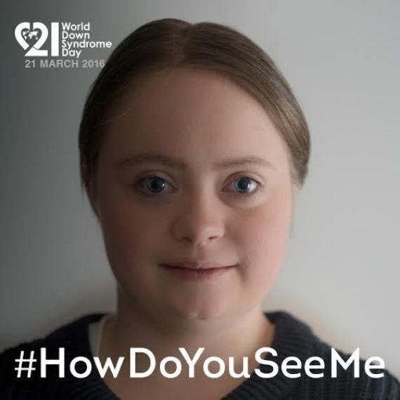Giornata Mondiale della Sindrome di Down
