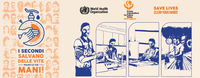Giornata mondiale per l'igiene delle mani 2021