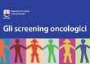 Gli screening oncologici