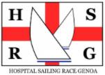 Hospital Sailing Race Genoa 2020