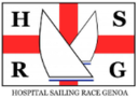 Hospital Sailing Race Genoa 2020