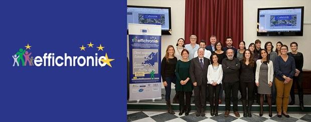 I partner europei del progetto