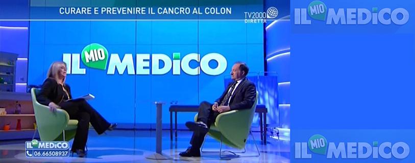 Prevenire il cancro al colon