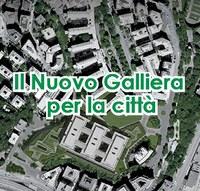 Il Nuovo Galliera per la città