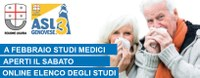 Influenza: apertura straordinaria studi medici