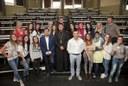 Da lunedì 19 settembre è  partita la terza edizione del progetto didattico che coinvolge gli studenti dell'Istituto di Istruzione Secondaria Superiore Vittorio Emanuele II - Ruffini, sarà la volta poi del Liceo scientifico statale Leonardo Da Vinci.