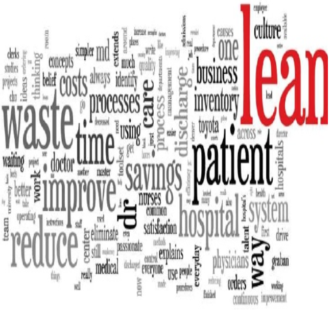Lean Approach for Hospitals
