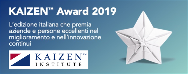 LEAN Kaizen Award
