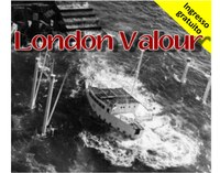 London Valour canta De André