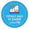L'Unicef premia il Galliera