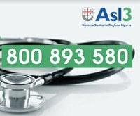 Nuovo numero verde unico gratuito 800 893 580 per contattare la guardia medica