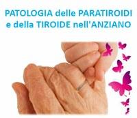 Patologia delle paratiroidi e della tiroide nell'anziano