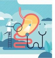 Patologie digestive: al Galliera interventi innovativi e mini invasivi