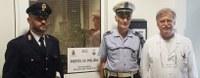 Posto di polizia presso Pronto Soccorso