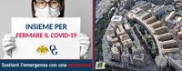 Raccolta fondi per E.O. Ospedali Galliera - Genova
