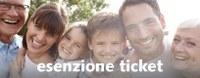 Esenzione ticket: rinnovo 2017