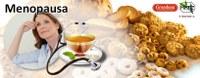 Tè della duchessa - menopausa