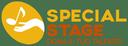 Tre artisti, un palco speciale