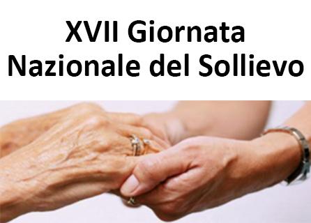 XVIII Giornata del Sollievo
